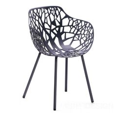 Forest Armchair, Robby and Francesca Cantarutti, Fast