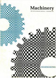 Machinery- Nov '65
