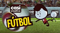 Fútbol | Casi Creativo - YouTube
