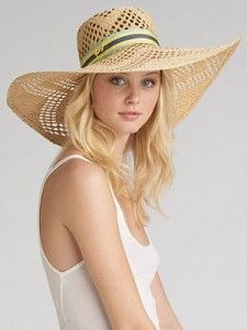 Awesome Fashion 2012: Awesome Perfect Women�s Hats for 2012 Summer Day