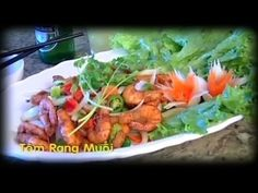Tom Rang Muoi - Xuan Hong - YouTube