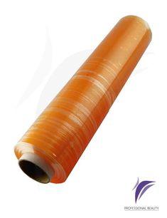 Papel Vinipel x200m transparente: Película de Polipropileno para envoltura.