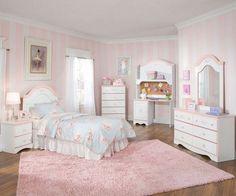 50+ Light Pink Bedroom Ideas_14