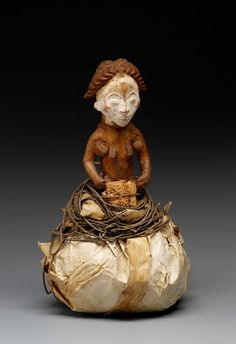 National Museum of African Art | Earth Matters: Land as Material and Metaphor in the Arts of Africa / Power of the Earth