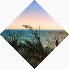 'Twilight Ocean' by © Karin Taylor Framed Prints, Canvas Prints, Art Prints, Macro Photography, Art Boards, Twilight, Tapestry, Ocean, Throw Pillows