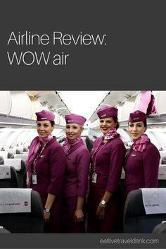 Thinking of flying with WOW air? Here is what I learned flying with them.