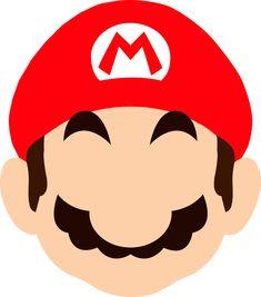 Super Mario Bros vectors.