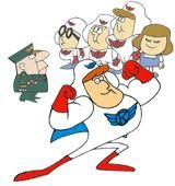 Classic! Roger Ramjet