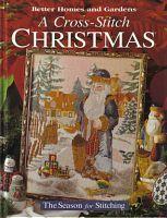 """Gallery.ru / OlgaHS - Album """"A Cross-Stitch Christmas"""""""