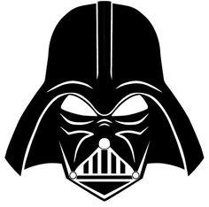Darth Vader Decal Star Wars Yeti Cup Decal di ImpressiveDecals