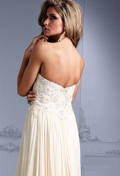 Prom dress Matric Farewell Dresses, A Line Evening Dress, Designer Evening Dresses, Prom Dresses, Wedding Dresses, Cheap Clothes, Cheap Fashion, Chiffon, Satin