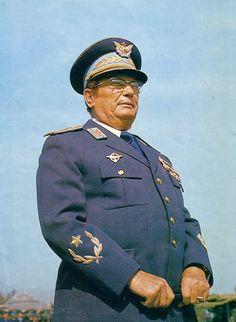 josip broz tito military yugoslavia