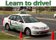 Top 10 road test tips for new drivers