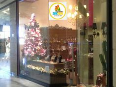 Purpurinaflor - Shopping Bougainville,  piso Térreo