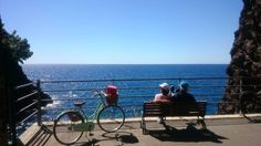 CYCLE  TOURS AND EBIKE IN THE CINQUE TERRE  For your bike holiday in Liguria, the best online travel agency for Liguria is Liforyou:www.liforyou.it   Cheap resorts in Liguria, bike friendly hotels liguria and the best hotels in  The hinterland. Info: +39.329.8580990 - or - info@liforyou.it