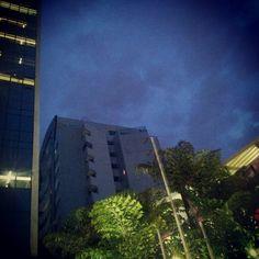 Centro Universitário UNA em Belo Horizonte, MG
