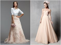 Say No to the Dress – Go with a Skirt and Top Instead - http://wp.me/p4NF8w-4Jh?utm_content=snap_default&utm_medium=social&utm_source=Pinterest.com&utm_campaign=snap