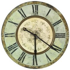 antique large wall clocks