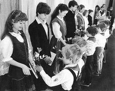 https://flic.kr/p/yxy55n | Jugendweihe in der DDR ,DDR Kinder und Jugend,DDR Pioniere