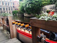 Belgium Part Two · Exploring Bruges — Sea of Atlas