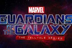 Guardiões da Galáxia: Primeiras imagens e teaser do game da Telltale