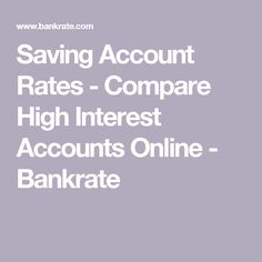 Simple Savings Calculator  Savings Interest  Investment Growth