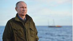 Wahlen in Russland   Wie lange bleibt Putin an der Macht? - Politik Ausland…