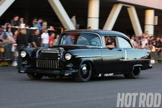 Photo Gallery Pictures for SEMA Cruise Gallery - Hotrod