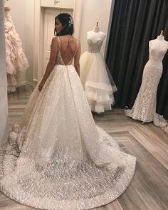 Lazaro trunk show at JLM Boutique. Coming up on January 13 - 15!