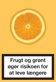 #cigaretter vs. #frugt Mindfulness, Nutrition, Orange, Food, Essen, Meals, Consciousness, Yemek, Eten