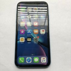 Apple iPhone XR - 64GB - Blue (Unlocked) A1984 (CDMA  GSM) - Iphone XR #iphoneXR #XRIphone -  $620.00 End Date: Sunday Feb-17-2019 7:28:26 PST Buy It Now for only: $620.00 Buy It Now   Add to watch list