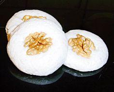 Himmlische Süßigkeiten: Walnuss Baiser und verbessertes Vegan-Eiklar Rezept