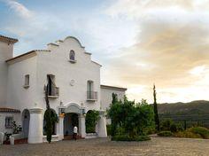 Cortijo Bravo, un hotel con duende · ElMueble.com · Casas