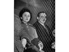 """March 29, 1951: Ethel & Julius Rosenberg are found guilty """"of Conspiracy to commit espionage."""" """"They were accused of giving information about the atomic bomb to the Soviet Union."""" (image and text courtesy: Orange County Register)"""