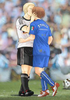 guten tag FIFA World Cup by *TechnoRanma on deviantART