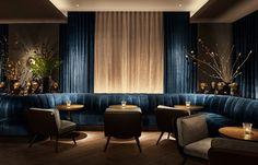 11 Howard Hotel in Soho by Space Copenhagen