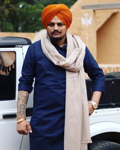 New Image Wallpaper, Phone Wallpaper Images, Wallpaper Pic, Iphone Wallpaper, India Fashion Men, Mens Fashion, Turban Fashion, Punjabi Boys, Forever Products