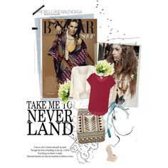 """""""The city tribal fashion style"""" by thunderdaught on Polyvore"""