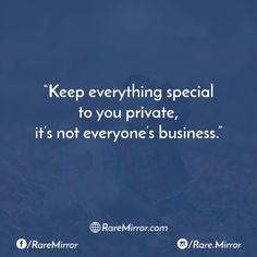 #not #everyones #business