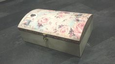 Check out this item in my Etsy shop https://www.etsy.com/uk/listing/495962399/jewelry-boxextra-large-chestshabby