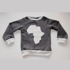 Africa Sweatshirt @ www.journeylifestyle.co.za