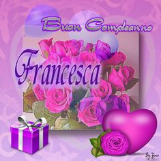 BUON COMPLEANNO, GIF, CARD E SCRITTE ANIMATE E NON - HAPPY BIRTHDAY - Grafica, gif e card Happy Birthday Images, New Years Eve Party, Happy Day, Smiley, Birthday Wishes, Birthdays, Neon Signs, Cards, Beautiful Flowers