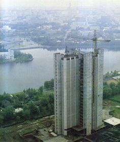 Свердловск 1979 года. Часть 1