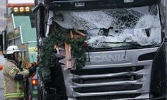 RS Notícias: Alemanha confirma que suspeito de atentado é refug...