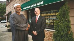Expertise in repatriation and Islamic customs helps a Sunset Park funeral home thrive