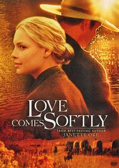 Love Comes Softly, an inspiration as I wrote Willow Peterson story of Second Chances in TWICE A BRIDE.