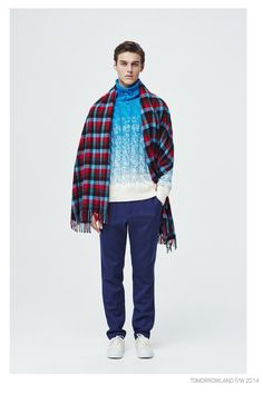 Tomorrowland Fall/Winter 2014 Collection