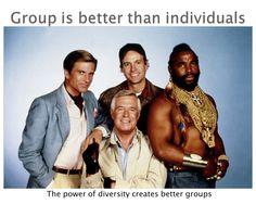 Why DevOps - Diverse teams
