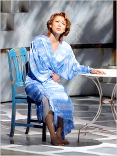 Asami Higuchi, a actress @Shiki Theatre