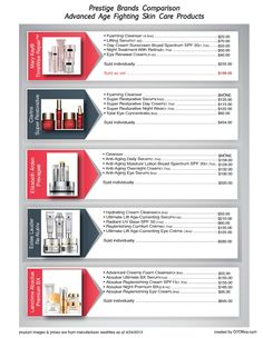 Mary Kay price comparison chart Patrice Childs 678-656-9656 www.marykay.com/pchilds